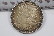 1902 O Silver Morgan Dollar Liberty Coin Minted United States Ungraded Business