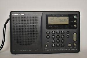 GRUNDIG Yaht Boy 400 World Radio Receiver