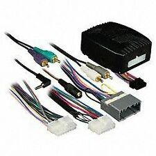 METRA CHTO-01 Radio Module Interface For Chrysler/Dodge/Jeep Turn On Adapter
