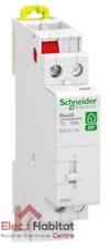 Télérupteur 16a Schneider Electric Resi9 XP (1no)