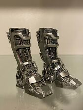 Hot Toys 1/6 Iron Man Unleashed Mech Test Boots