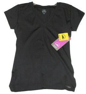 Womens Zoic Virtue Tee Cycling Tee / Jersey Sz XS NWT $40 Black
