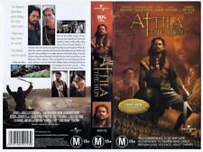 Thriller Sci-Fi & Fantasy PAL VHS Movies
