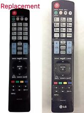 NEW Replacement Remote Control AKB72914207 For LG LCD LED Smart TV sub 46LD550