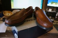 Sebago Grant Venetian, Herren Slipper, Braun (Marron (Brown Oiled Waxy)), 44