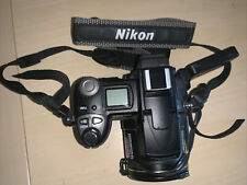 NIKON COOLPIX 8700 USED. NO CHARGER.