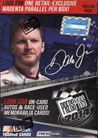 2014 Press Pass Racing - Pick A Card
