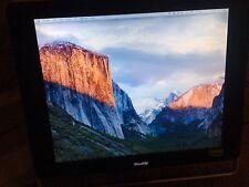 "Shuttle XP17  17""   LCD Monitor -  Flat Panel Monitor Portable"