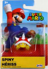 World of Nintendo ~ SPINY Figure (Series 19) ~ Super Mario Bros. ~ JAKKS