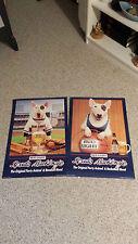 2 Vintage Spuds MacKenzie Posters No Reserve