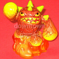 ERUPTOR SERIES 2 Skylanders Giants figure ships FAST works in Trap Team