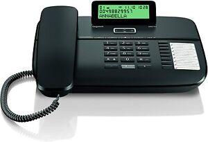 Seimens Gigaset DA710 Home or Office Desk Phone (Hands Free Functionality)