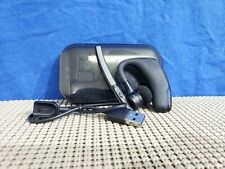 Plantronics Voyager Legend Bluetooth Headset w/ Charging Case #2