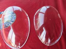 Alfa Romeo Spider Plastikhaube Scheinwerferabdeckung 105036520100 105036520000