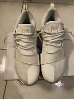 Nike Pg 1 Ivory Size 10.5