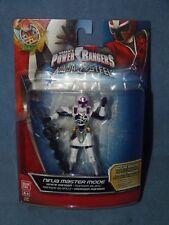 Power Rangers Ninja Steel Figures 12.5cm Red Ranger Action Hero 43701