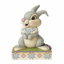 NEW Disney Traditions Jim Shore Bambi's THUMPER 75th Anniversary Figurine