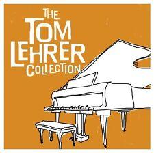 Tom Lehrer - Tom Lehrer Collection [New CD] With DVD, Brilliant Box