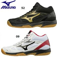 New Mizuno Volleyball Shoes Ladies Cyclone Speed 2 MID V1GC1985 Freeshipping!!