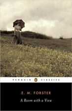 A Room with a View (Penguin Twentieth-Century Classics)-ExLibrary