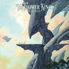 The Flower Kings - Islands Cd2 Inside out