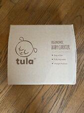 Baby Tula Free-To Grow Toddler Carrier Shoreline sku Tbca7G7