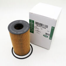 NEW Jaguar Land Rover Oil Filter Kit LR073669