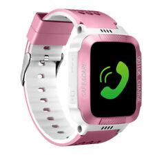 Reloj inteligente Rastreador GPS impermeable Seguridad para niños anti-perdido