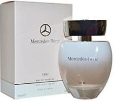90ml Mercedes Benz for Women Eau De Parfum Spray - BOX IS BADLY MARKED
