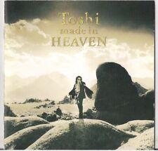 Toshi - Made In Heaven *Michael Landau*Simon Phillips*
