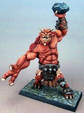 Hellborn Troll Reaper Miniatures Dark Heaven Legends Demon Devil Monster Melee