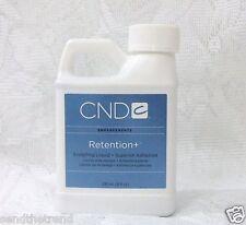 CND Creative Nail Design RETENTION LIQUID 8oz./238ml. @SALE@