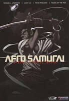 Afro Samurai: Complete Murder Sessions [New DVD]