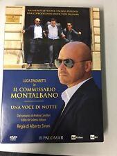 UNA VOCE DI NOTTE- DVD USATO SLIPCASE