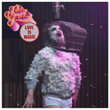 JOHN GRANT Love Is Magic 2 X VINYL LP NEW & SEALED