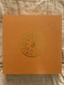24Kt Gold Plated Chinese lunar zodiac collection Coin Set