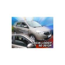 DEFLECTORES VIENTO DACIA LODGY / DOKKER DESDE 2012