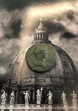 Numis - Sesterzio di Traiano - VIA TRAIANA - moneta romana antica