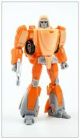 X-Transbots MM-IV+ OLLIE G1 Wheelie Transformers toy Action figure New instock