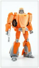 NEW Transformers toy X-Transbots MM-IV+ OLLIE G1 Wheelie Action figure
