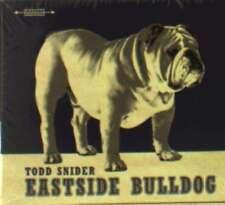 Snider,todd - Eastside Bulldog NEW CD