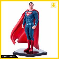 Batman v Superman Superman 1 10 Art Scale Iron Studios
