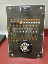 Western Electric J94710A Trunk Test Set, Sxs and Toll Offices