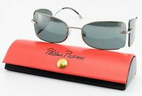 PALOMA PICASSO Sonnenbrille by Metzler Germany 8663 300 4-Lens Sunglasses + Case