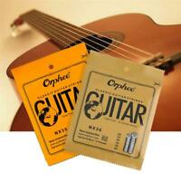 Orphee NX/3635 Classic Nylon Classical Student Guitar Strings Wire Strigning