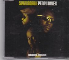 Sly and Robbie-Penny Lover cd maxi single