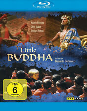 Little Buddha (Keanu Reeves)                                     | Blu-ray | 397