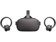 Oculus Quest All-In-One 128GB VR Gaming System