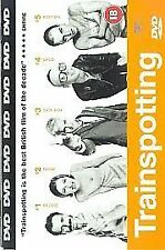 Trainspotting (DVD, 1996)