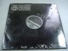 A Church A DJ & A Sampler - Victor Simonelli - Sealed New -